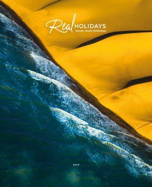 Real Holidays 2019 Magazine