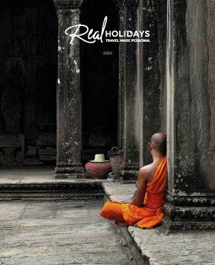 Real Holidays Magazine 2020
